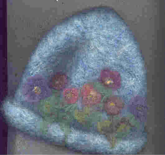 Hat wflowers.jpg (11992 bytes)
